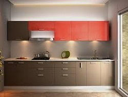 Attrayant Godrej Modular Kitchen