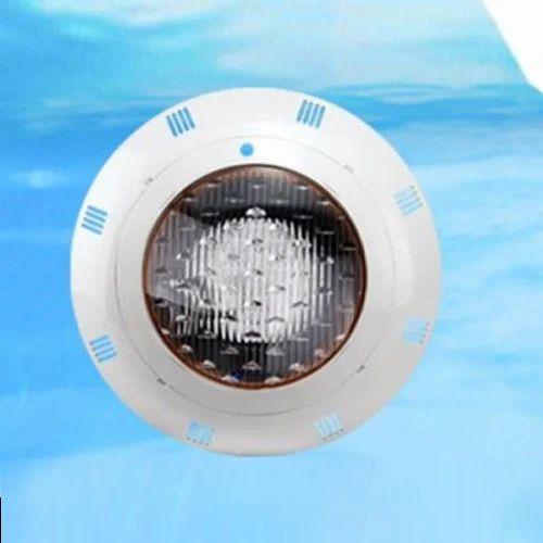 Swimming Pool Underwater Lights - Plastic Underwater Light ...