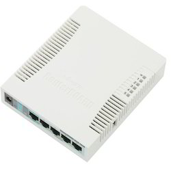 Wireless SOHO Gigabit AP for Home and Office
