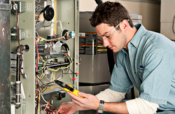 Heating Equipment Repairing Service