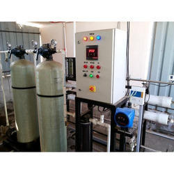 Normal Shree RO System Plant, For Water Purification Plant