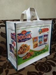 Canvas Bag For Brand Promotion