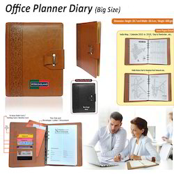 Office Diary