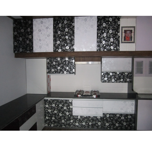 Kaka Pvc Kitchen Furniture: Shree Hariom Plast Mart, Ahmedabad