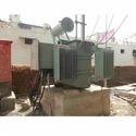 Ht Transformer Installation Service