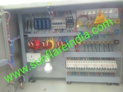 Solar Combiner Box Manufacturers Amp Suppliers In India