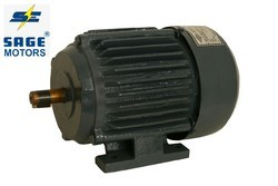 Three Phase Induction Motor, Power: 2.6-5 hp