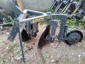 Automatic Disc Plough