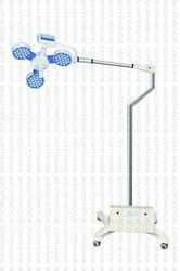 Mobile Surgical LED Light with Battery Backup