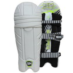 Sm Skipper Cricket Batting Pads