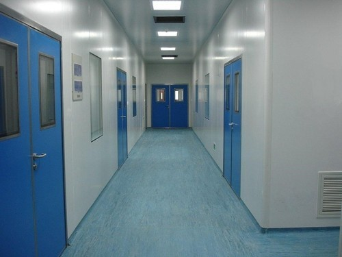 Clean Rooms Doors For Pharmaceuticals at Rs 21000 /number ...  Clean Rooms Doo...