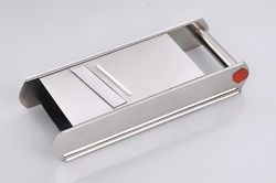 Stainless Steel Both Side Vegetable Slicer