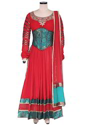 Nalini Anarkali Suit Set - EG0339