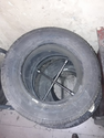 Bolero Tyre