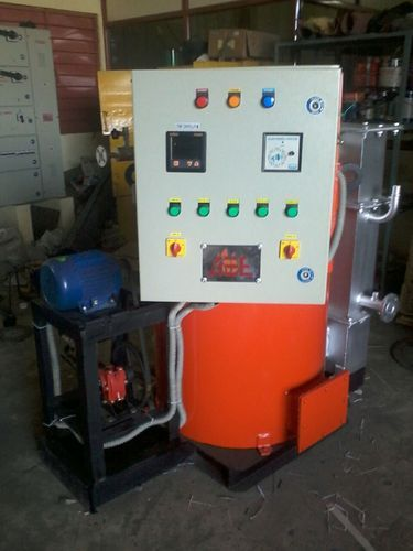 Non- IBR Coil Type Steam Boilers, Thermic Fluid Heaters - Ace Energy ...