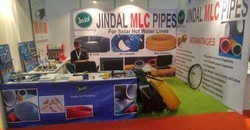 Jindal Mlc Gas Pipes for Hotel/Restaurant