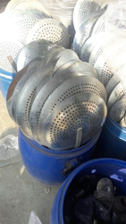 Perforated Laddle