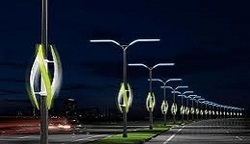 Traffic Lights Painting Works