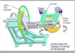 Rotary Indexing Table Rotary Indexing Table Suppliers