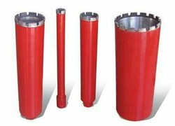 Diamond Segmented Core Bit