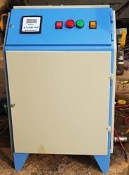 Semi Automatic Boiler 5kw