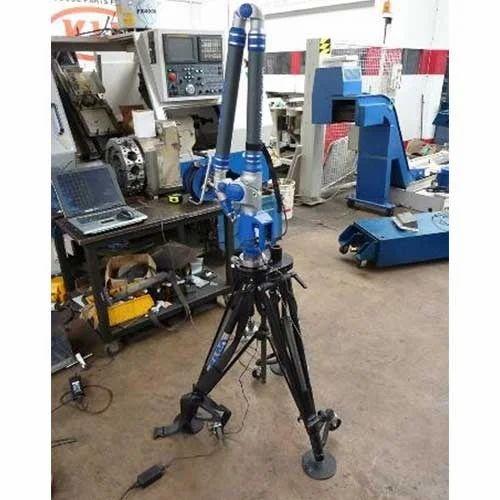Laser Scanning Services Faro Arm Laser Scanning Services