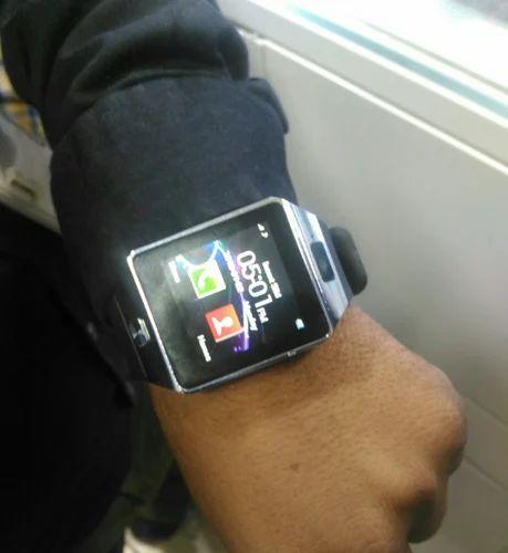 57bcd56f0 Men 123 Smart Watch