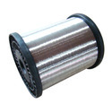 Round Bare Aluminium Wire