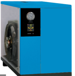 Refrigerated Type Compressed Air Dryer