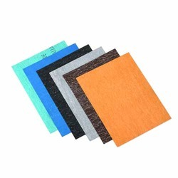 Asbestos Rubber Sheets, Packaging Type: Bag, for Industrial