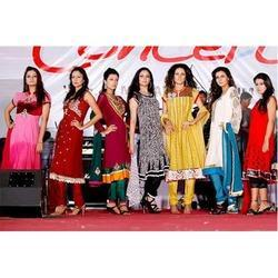 Fashion Show Organiser Service