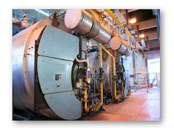 Steam and Pressure Boilers