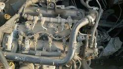 Baleno Car Engine