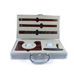 Aluminum Golf Set Box