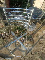 Untitled Source · SS Chair