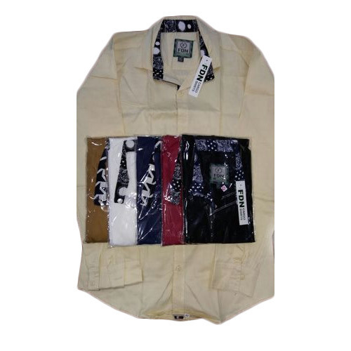 ddbfa7cf2f Boys Shirts, लड़के की कमीज at Rs 180 /piece(s) | Gandhi ...