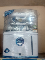 Blue RO Water Purifier