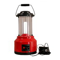 Royal Solar Lamp with Panel