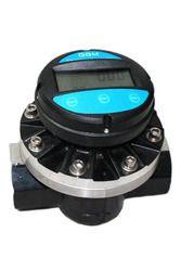 Biodiesel Flow Meter
