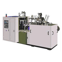 CK55I Paper Cup Forming Machine