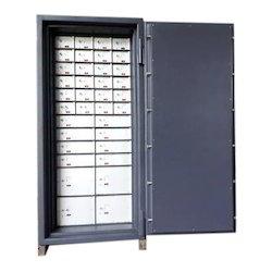 Double Door Safes - Double Door Safe Manufacturer from Kolhapur