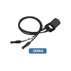 JBM4 Rail Solar Junction Box