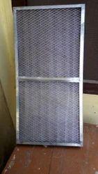 Metal Frame Filter