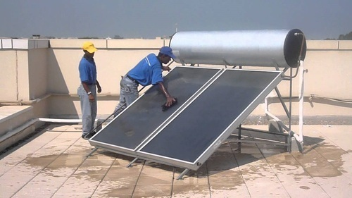 Image result for Repair of solar water heaters