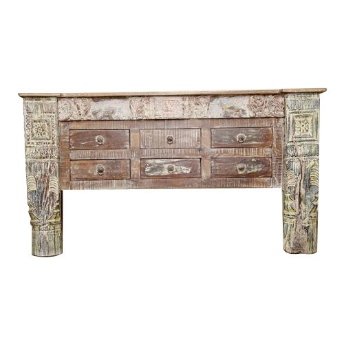 . Bedroom Console Table