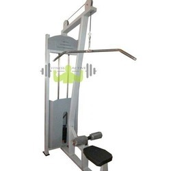 Gym Lat Machine