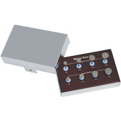 Micro Saw Kit