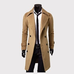 big selection Official Website best price Mens Trench Coat at Best Price in India