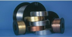 Double Coated Stitching Wire