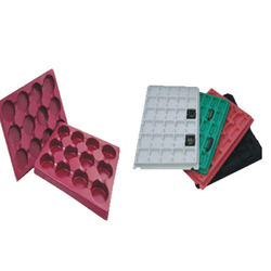 Blister PVC Trays